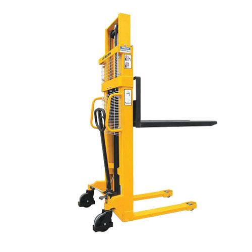 Hydraulic Pallet Lifters : Hydraulic pallet jack arran access
