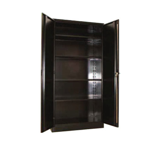6 x 3 stationery cupboard with adjustable shelves arran for Adjustable shelves for kitchen cabinets