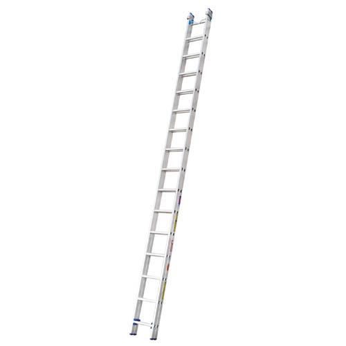 Telkom Range Industrial Duty Telkom Type Aluminium Ladder
